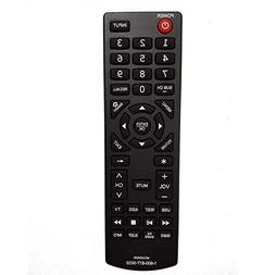 Durpower HDTV Smart Sanyo MC42NS00 Remote Control Controller