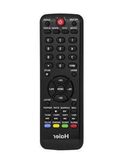 Haier HTR-D09 OEM TV Remote Control for LE29F2320 LE32F2220