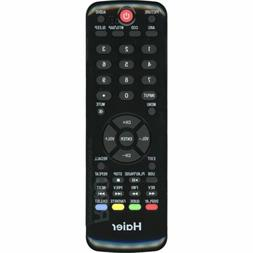 Haier HTR-D09 LED/ LCD TV Remote Control