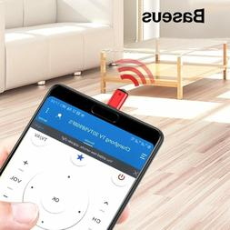 Infrared Mobile Type C Remote Control For Samsung For Smart
