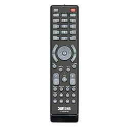 Insignia NSRC02A12 Replacement Anderic Remote Control - Orig