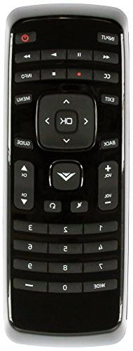 Vizio 0980-0306-0990  TV Remote Control