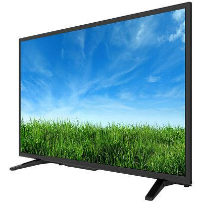 RCA 32-Inch HD LED TV with