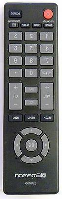 EMERSON 32FNT004 TV Remote Control - Brand New Original Emer
