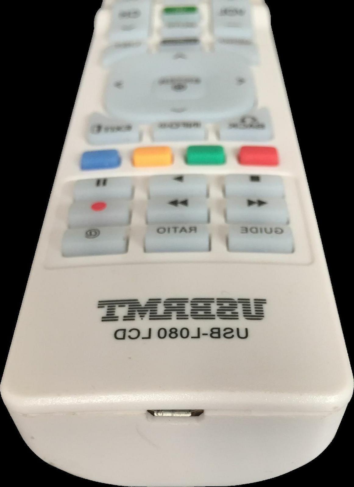New Universal Remote for Model 01 PROSCAN