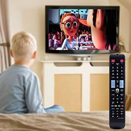Universal-Remote-for-Samsung-Smart-TV LED HDTV 3D.