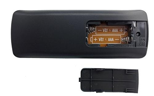 Vizio Control XRV4TV for all brand LCD and LED TV E320I-A2 E320i-A0 E422AR E422VLE M370SL E472VLE E552VLE E322AR