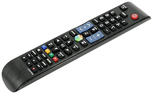 aa59 00582a universal remote control
