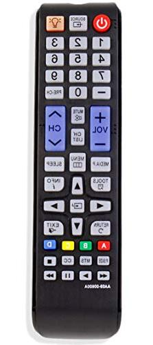 ALLIMITY AA59-00600A Replaced Remote Control Fit for Samsung