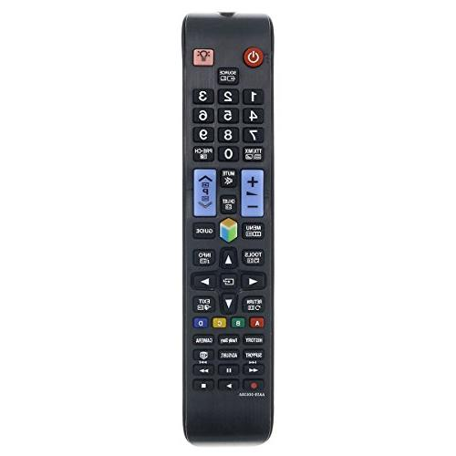 aa59 00638a replacement tv remote