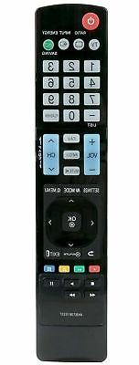 ALLIMITY AKB73615337 Replaced Remote Control Fit for LG Plas