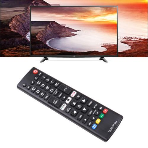 AKB75095307 Universal Remote Control for BRAND