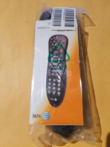 AT&T Universal Remote DVR Black