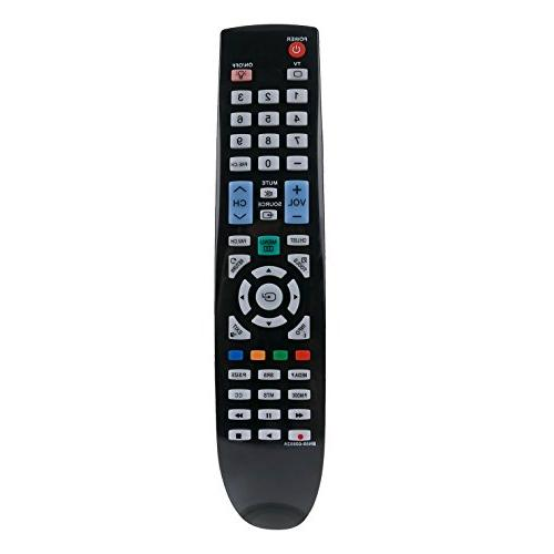bn59 00852a replace remote control