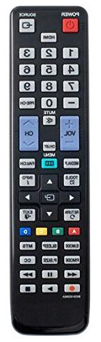 bn59 00996a replaced remote controller