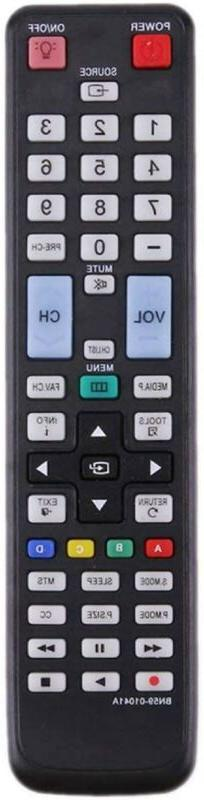 ALLIMITY BN59-01041A Replaced Remote Control Fit for Samsung