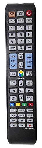 ALLIMITY BN59-01223A Replaced Remote Control fit Samsung Sma