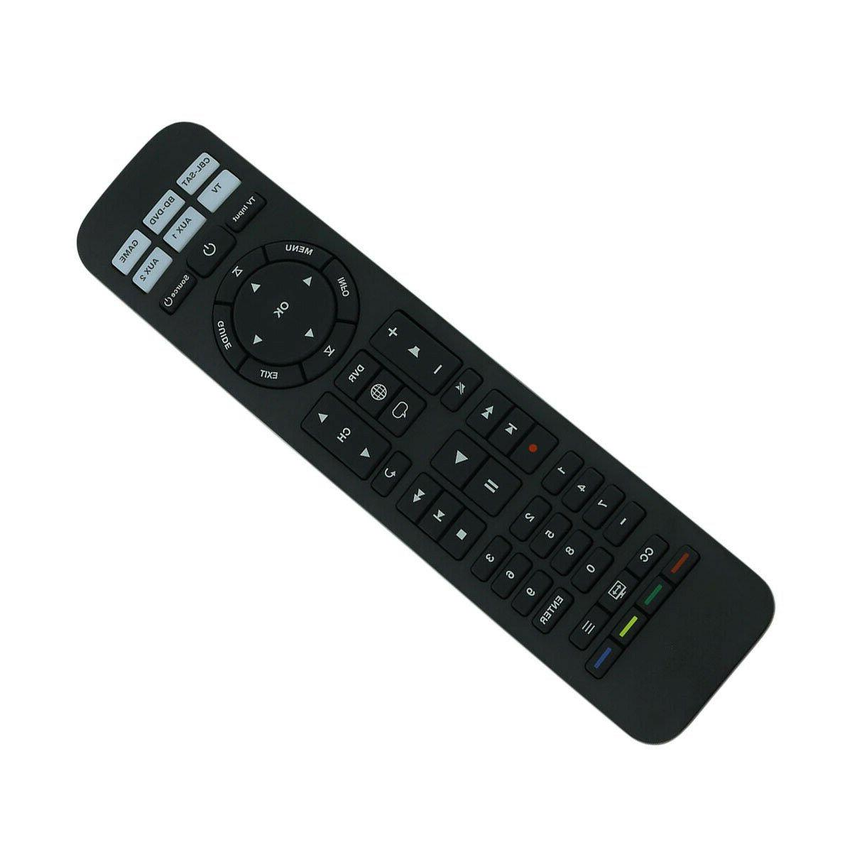Replace Remote for Bose RCPWS III Solo TV Sound CineMate Ser