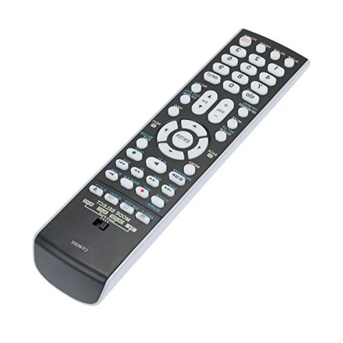 ct 90302 replaced remote control
