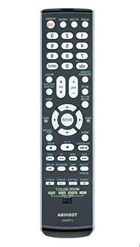 ct 90302 tv remote control