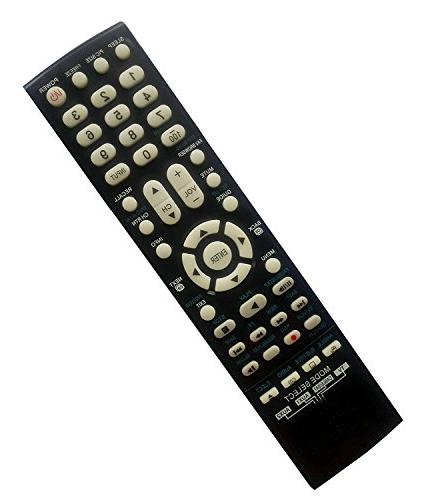general replacement remote control fit