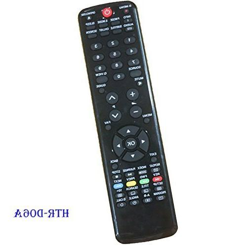generic htr d06a universal remote
