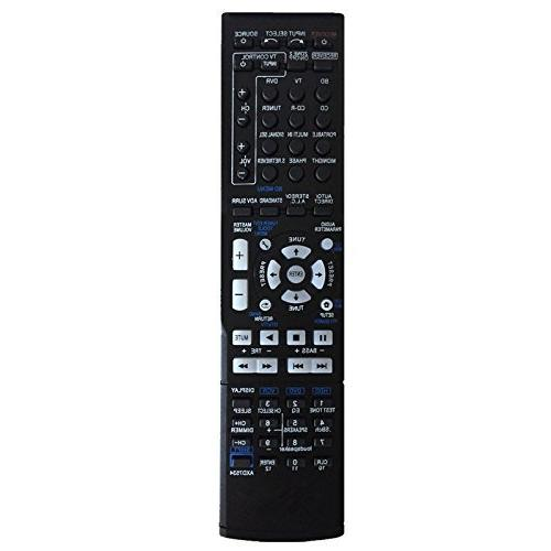 generic replacement remote control fit