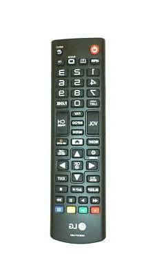 genuine akb74475401 smart hdtv remote