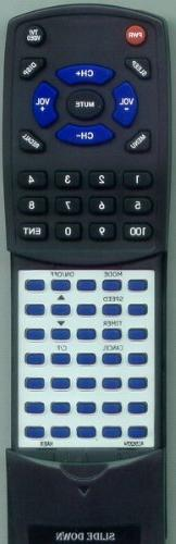 HAIER Replacement Remote Control for CPR07XC9, CPR07XC9LW, C