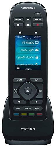 Logitech Harmony 2019 Ultimate One Universal Infrared Remote