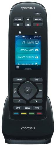 Logitech Harmony Ultimate Touch Screen Control