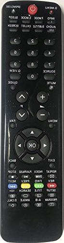 New HTR-D06A Universal Remote Control for Haier TV