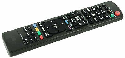 lg replacement tv remote control part