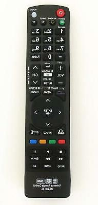lg universal remote control for all lg