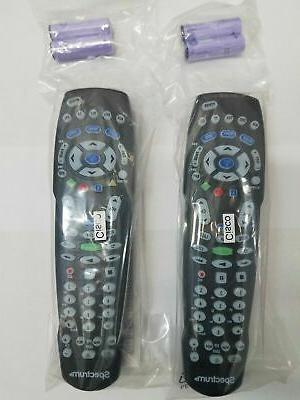 RC122 Universal Control Time Warner RC