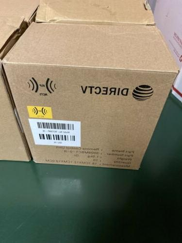 LOT of DirecTV rf Packaging