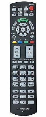 ALLIMITY N2QAYB000486 Remote Control Replacement for Panason