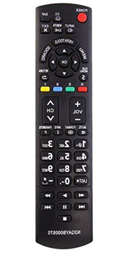 ALLIMITY N2QAYB000570 Remote Control Replacement for Panason