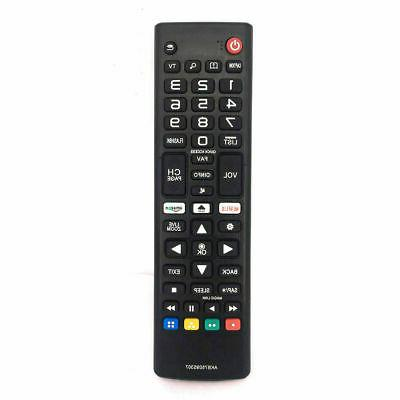 New AKB74915305 Remote Control for LG TV's 43UH6030 43UH6100