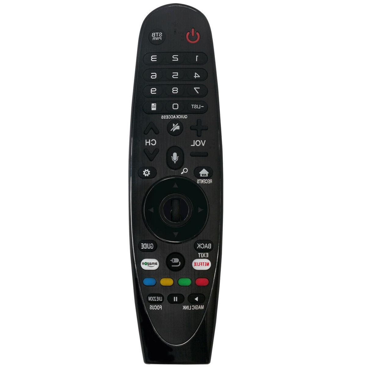 New AKB75075301 AN-MR650A Replace Magic Remote Control for L