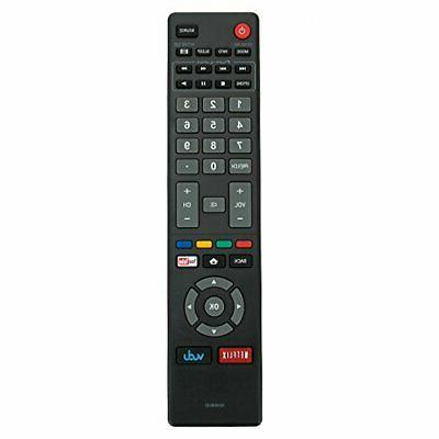 new nh409ud remote control fit for magnavox