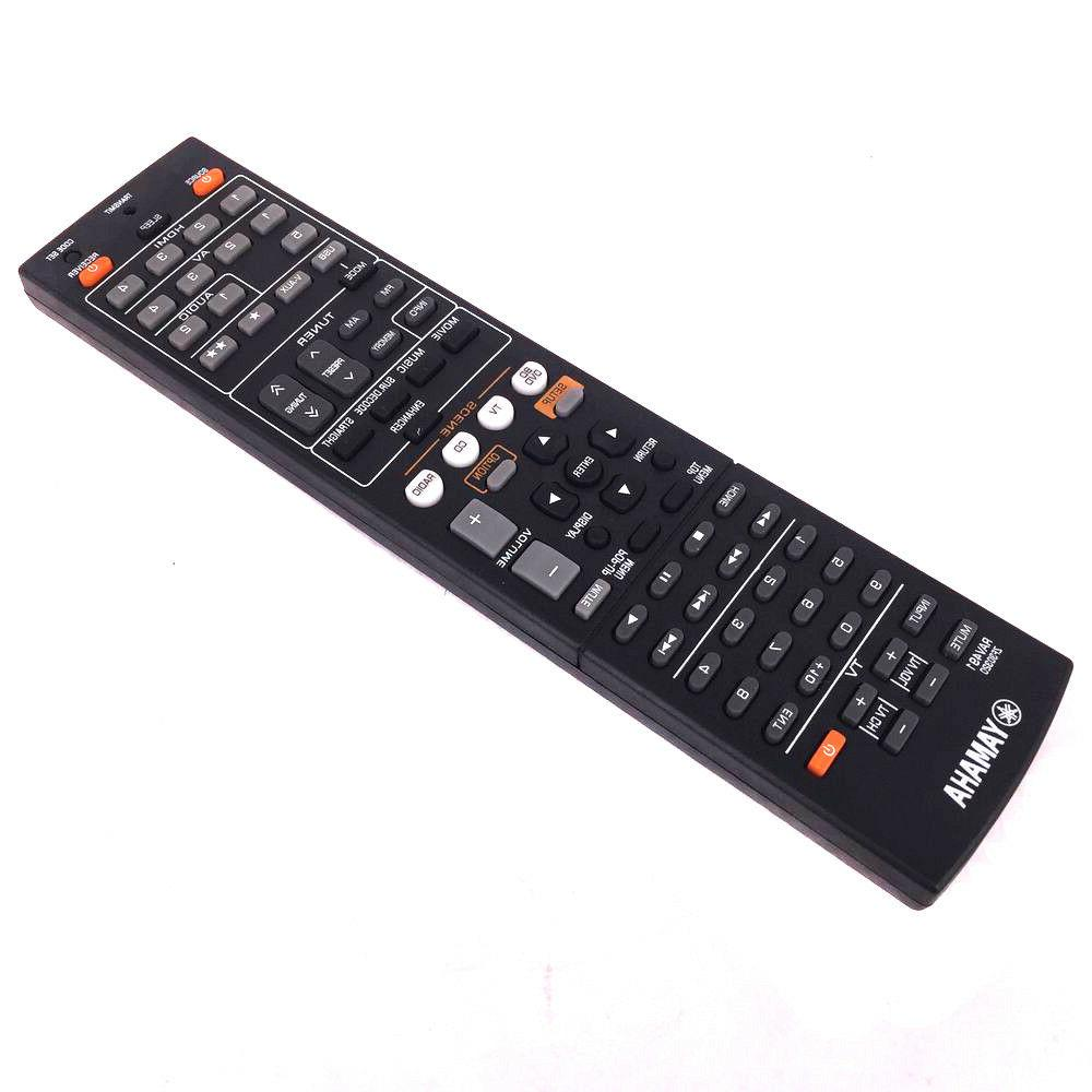 New ZF30320 Remote Control For YAMAHA AV Receiver RXV375
