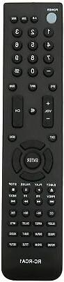 New RE20QP28 Replacement Remote Control fit for RCA LCD TV 3