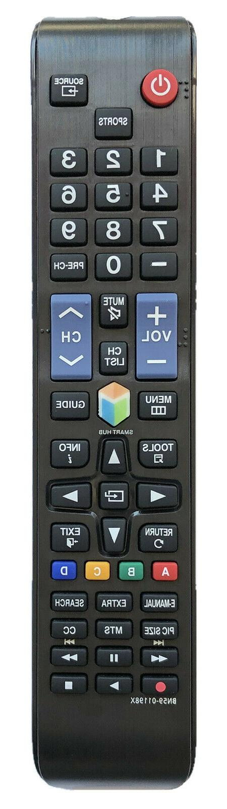 new remote bn59 01198x bn5901198x for samsung