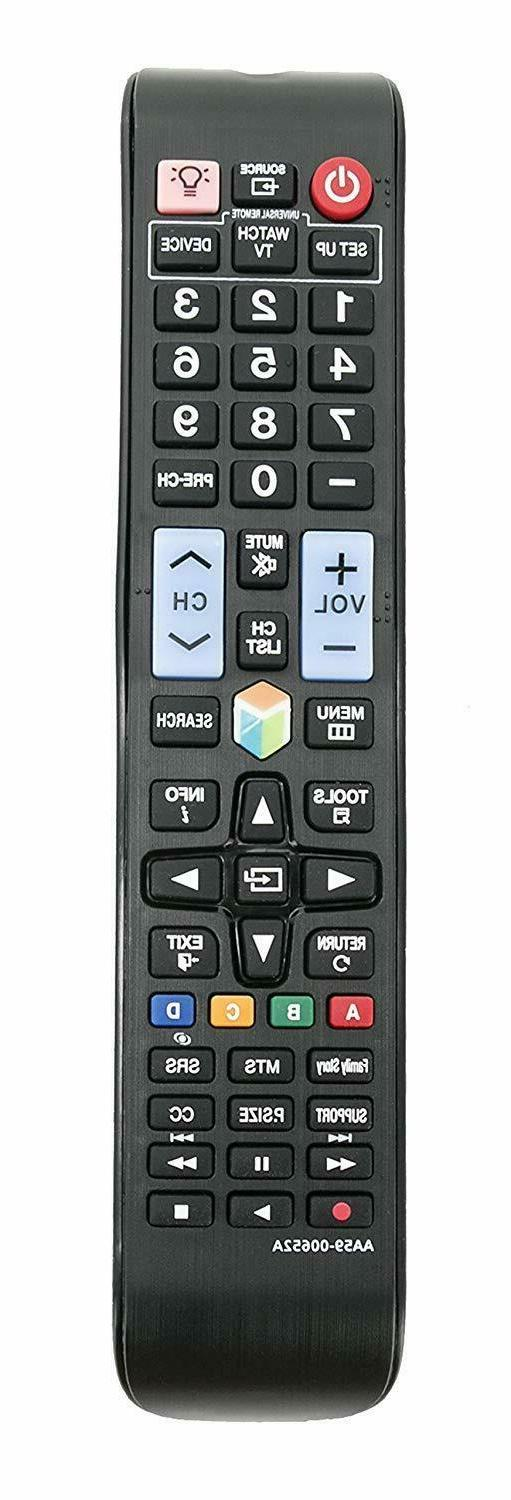 new remote control aa59 00652a for samsung