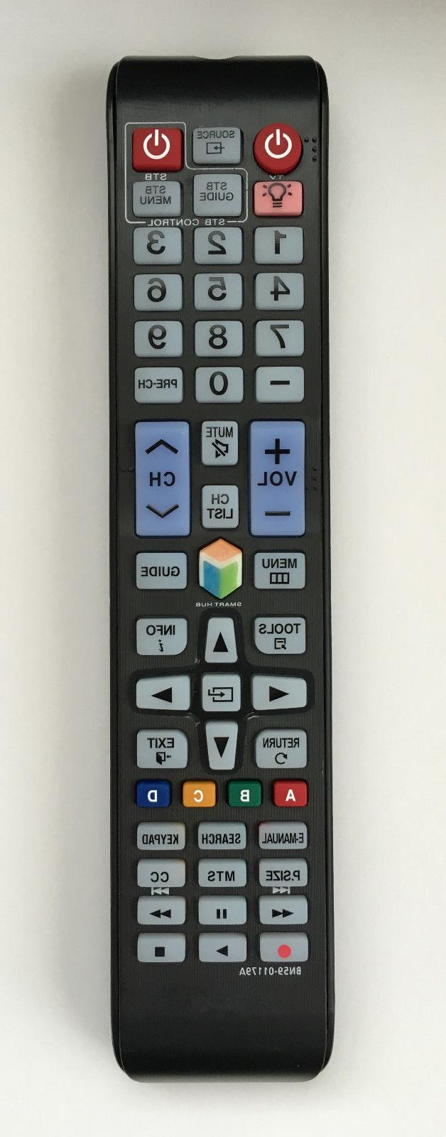 NEW REMOTE CONTROL For TV