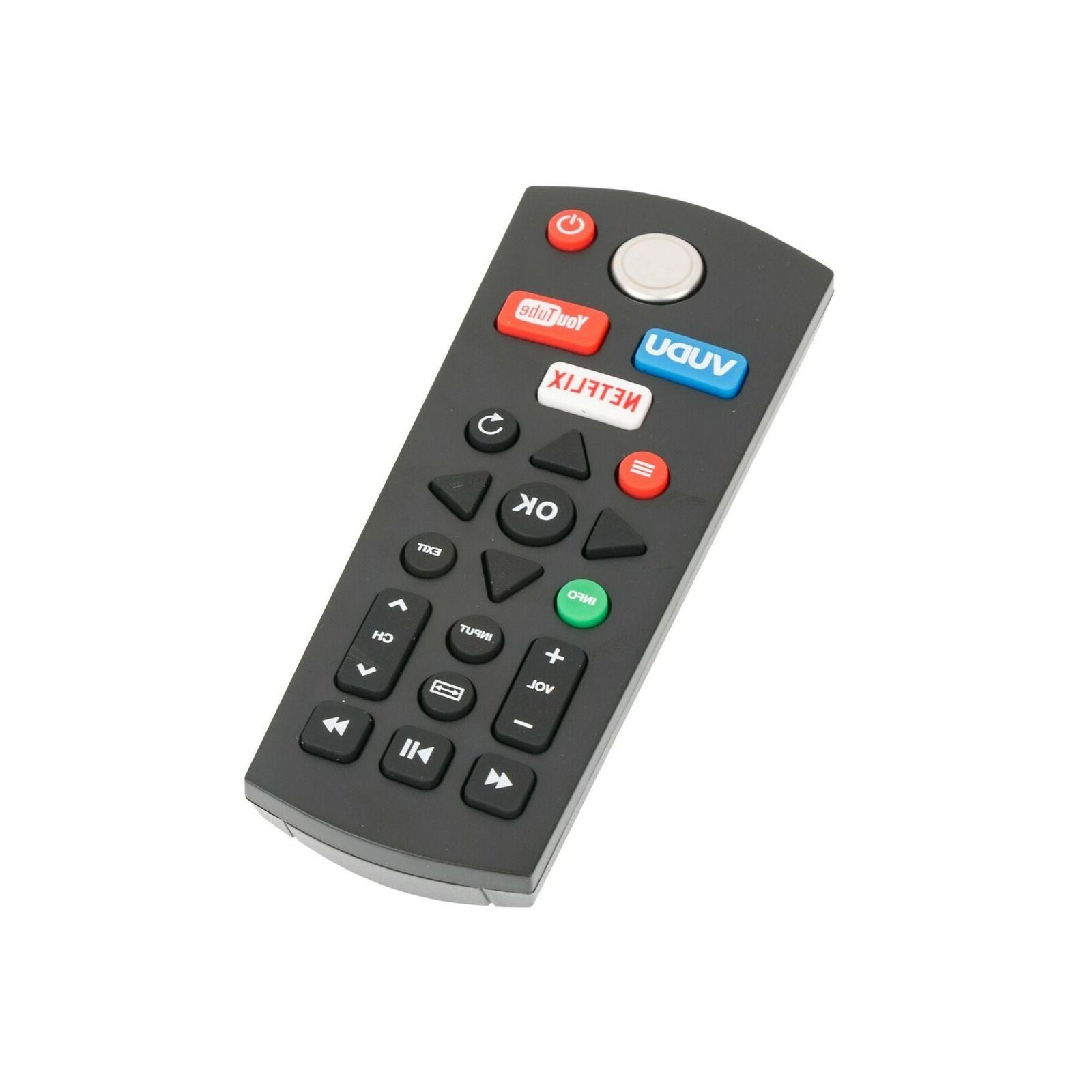 AIDITIYMI New Remote fit TV