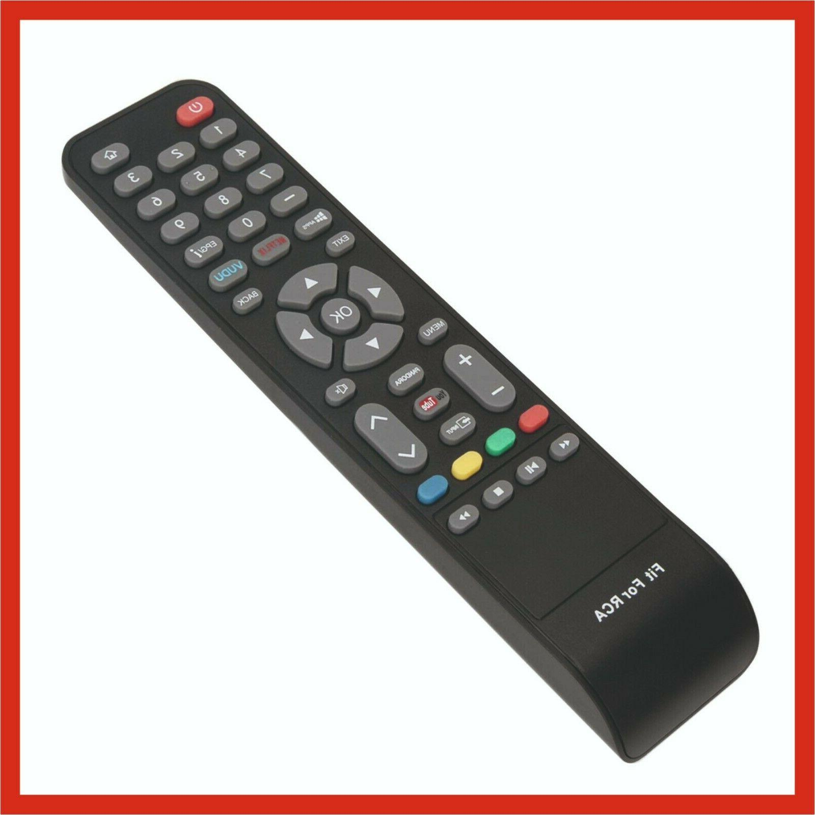 New Remote RCA LED TV WX15244