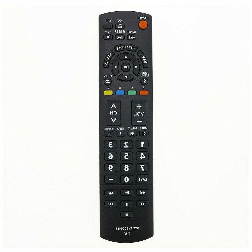 new remote n2qayb000485 for panasonic 32 85