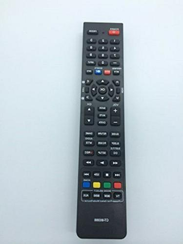 new replaced remote ct 90366 fit